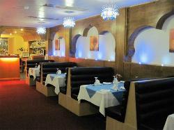 India Brasserie