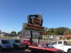 Aunt Fannie's Restaurant