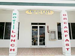 Cruzin' Cafe