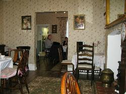 Mrs Jackson's Victorian Tea Rooms