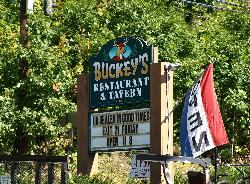Buckey's Restaurant Tavern