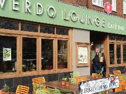 Verdo Lounge