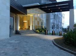 Grand Kecubung Hotel