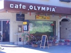 Gasthaus-Cafe Olympia