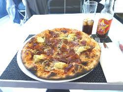 L'Escenari de Pizzes