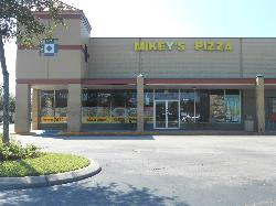 Mikey's Pizza