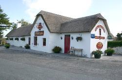 Seanachai Bar and Restaurant