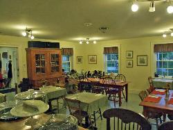 Windsor Heritage Cafe