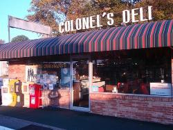 Colonel's Delicatessen