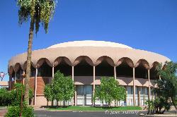 Grady Gammage Auditorium