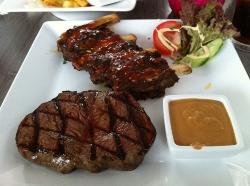 Smeagol Argentinian Grill Restaurant