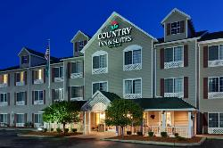 Country Inn & Suites By Carlson, Big Flats (Elmira)