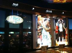 Michael Jordan's 23.Sportscafe
