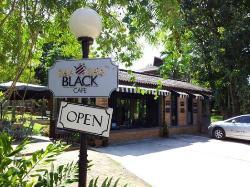 BAA BAA Black Cafe