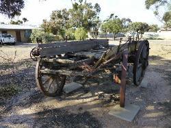 Outback Chapmanton Motel