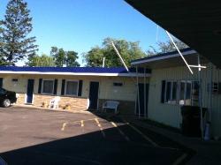 The Bay Motel