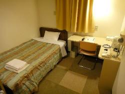Nishiyaizu Central Hotel