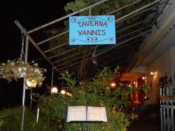 Yannis Taverna