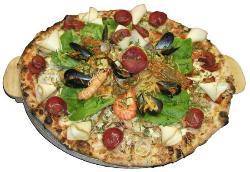 Ristorante Pizzeria Voci del mare