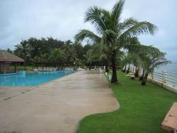 Tongan Resort