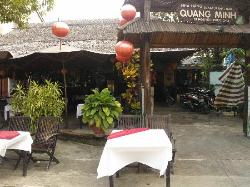 Quang Minh Restaurant