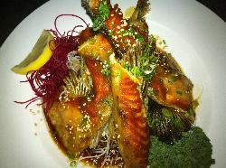 Sakana Sushi & Grill