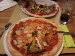 Pizzeria Mery