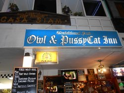 The Owl & PussyCat Inn