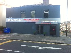Dadyal Asian Restaurant