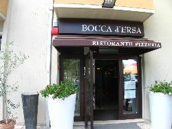 Ristorante Pizzeria Bocca d'Ersa