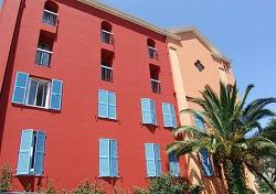 Mandarina Hotel