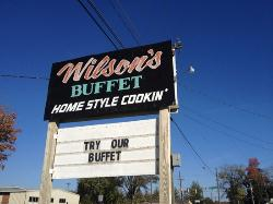 Wilson's Restaurant