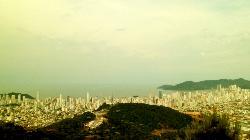 Morro do Gavião