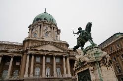 Εθνική Πινακοθήκη της Ουγγαρίας (Magyar Nemzeti Galeria)