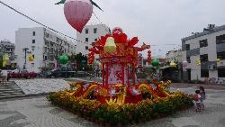 Tin Hau Temple (Sai Kung)