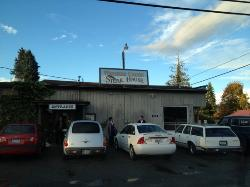 Whiskey Creek Steakhouse