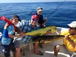 Baja Anglers