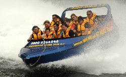 Taumarunui Canoe Hire and Jet Boat Tours