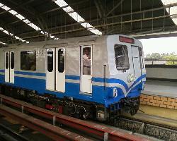 Metro Railway
