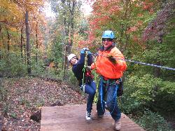 Grafton Zipline Adventures