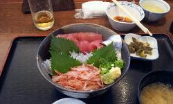 Numazu Uoichiba Shokudo