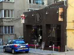 DADA Cultural Bar
