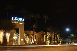 Restaurante L'Ancora
