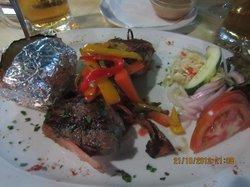 Restaurante Moreno II