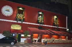 Restaurante Casa Indiano's