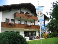 Kleines Hotel Edeltraud