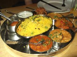 Sagar Vegetarian Hammersmith Restaurant