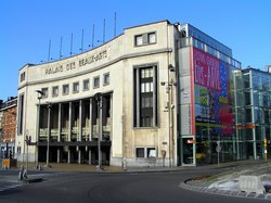 Centre for Fine Arts (BOZAR)