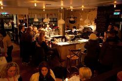 Snaps Bistro Bar