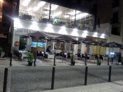 Restaurante Mar & Sol - Sesimbra